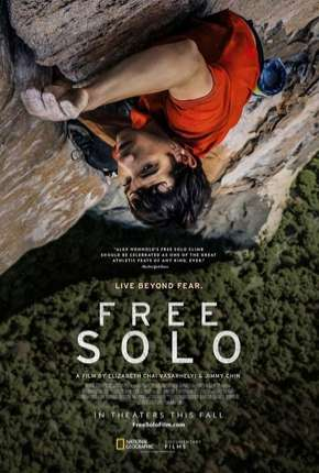 Filme Free Solo Torrent