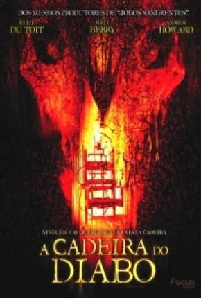 Filme A Cadeira do Diabo Torrent
