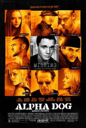 Filme Alpha Dog Torrent