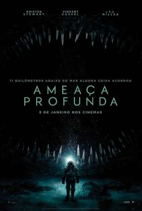 Filme Ameaça Profunda - Legendado Torrent