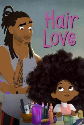 Filme Amor de Cabelo - Hair Love - Legendado Torrent