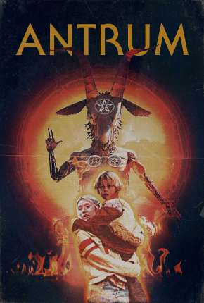 Filme Antrum - The Deadliest Film Ever Made - Legendado HDRIP Torrent