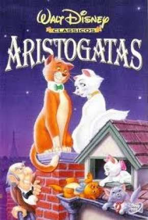 Filme Aristogatas - The AristoCats Torrent