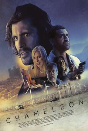 Filme Chameleon - Legendado Torrent