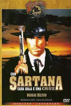 Filme Com Sartana Cada Bala é Uma Cruz Torrent