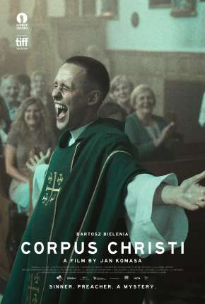 Poster Corpus Christi Download via Torrent