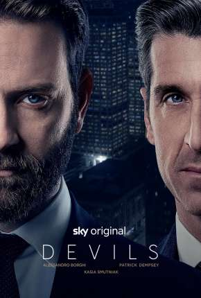 Poster Devils - 1ª Temporada Legendada Completa Download via Torrent
