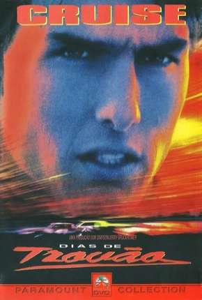 Filme Dias de Trovão - Days of Thunder Torrent