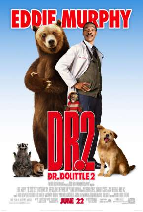 Filme Dr. Dolittle 2 - IMAX OPEN MATTE Torrent