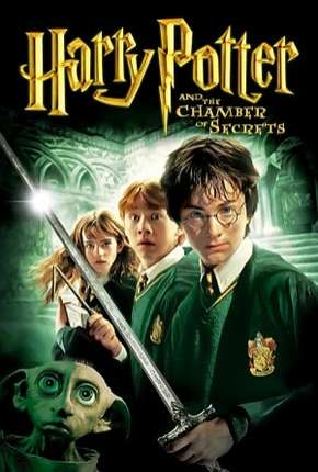 Poster Harry Potter e a Câmara Secreta Download via Torrent