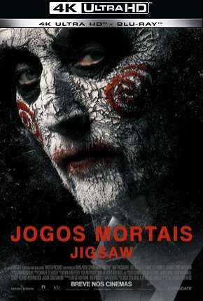 Filme Jogos Mortais 8 - Jigsaw - 4K Torrent