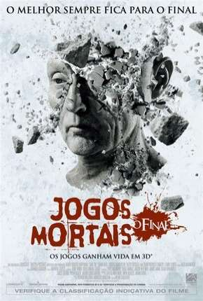 Filme Jogos Mortais - O Final Torrent