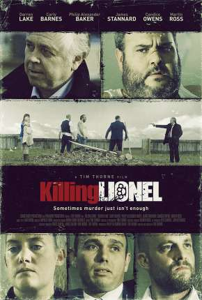 Filme Killing Lionel - Legendado Torrent