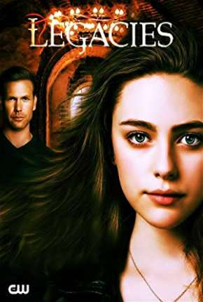 Série Legacies - 2ª Temporada Torrent