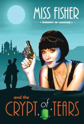 Filme Miss Fisher and the Crypt of Tears - Legendado Torrent