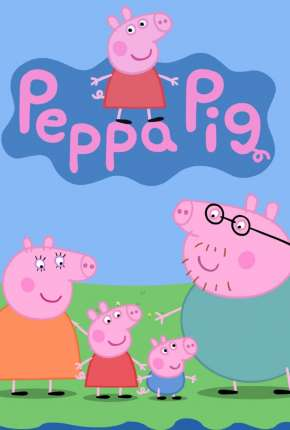 Filme Peppa Pig - George O Gigante Torrent