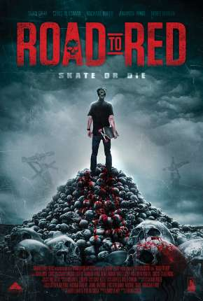 Filme Road to Red - Legendado Torrent