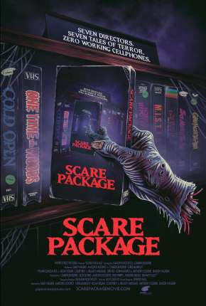 Filme Scare Package - Legendado Torrent