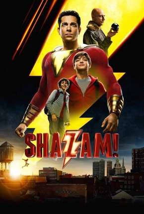 Filme Shazam BluRay Torrent