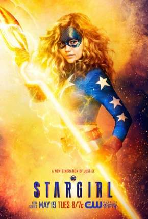Série Stargirl - 1ª Temporada Legendada Torrent