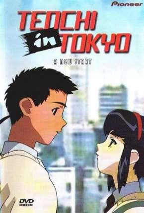 Anime Tenchi in Tokyo Torrent