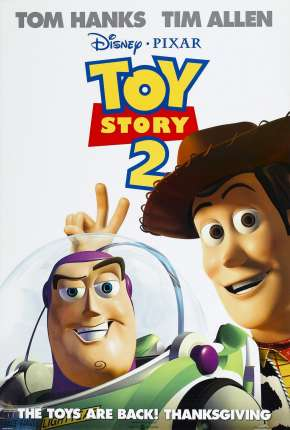 Filme Toy Story 2 - IMAX Torrent