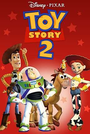 Filme Toy Story 2 - IMAX OPEN MATTE Torrent
