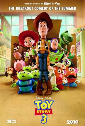 Filme Toy Story 3 - IMAX Torrent