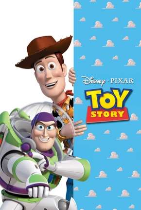 Filme Toy Story - IMAX OPEN MATTE Torrent