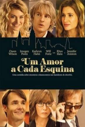 Filme Um Amor a Cada Esquina - Shes Funny That Way Torrent