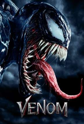 Poster Venom 3D Download via Torrent