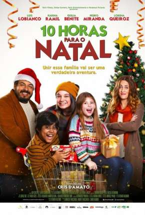 Filme 10 Horas Para o Natal Torrent