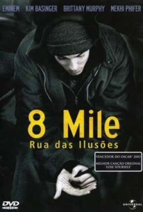 Filme 8 Mile - Rua das Ilusões - BluRay Torrent