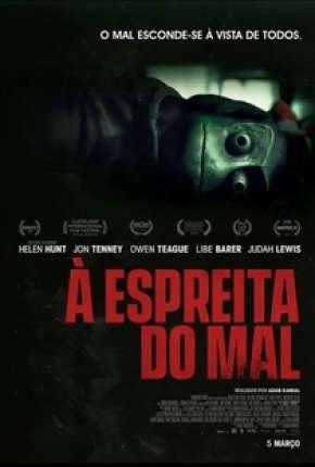 Filme À Espreita do Mal Torrent