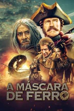 Filme A Máscara de Ferro Torrent