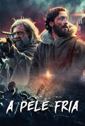 Filme A Pele Fria - Cold Skin Torrent
