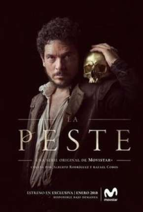 Série A Peste - 1ª Temporada Torrent