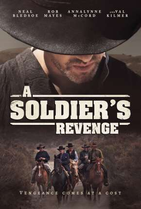 Filme A Soldiers Revenge - Legendado Torrent