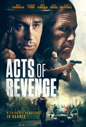 Filme Acts of Revenge - Legendado Torrent
