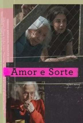 Série Amor e Sorte - 1ª Temporada Torrent