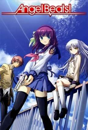 Anime Angel Beats! - Legendado Torrent