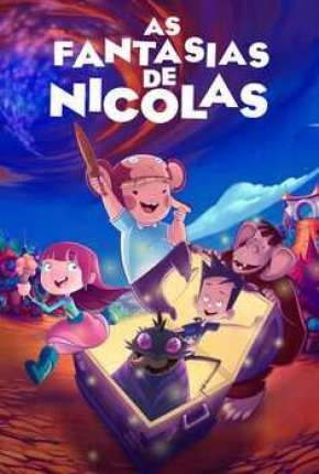 Filme As Fantasias de Nicolas Torrent