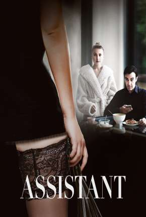 Filme Assistant - Legendado Torrent