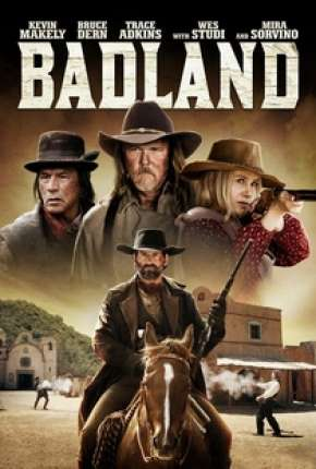 Poster Badland - Legendado Download via Torrent