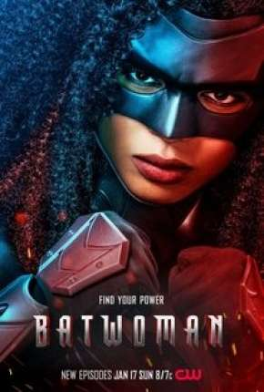 Série Batwoman - 2ª Temporada Torrent