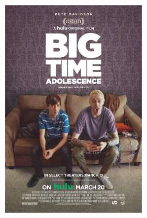 Filme Big Time Adolescence Torrent