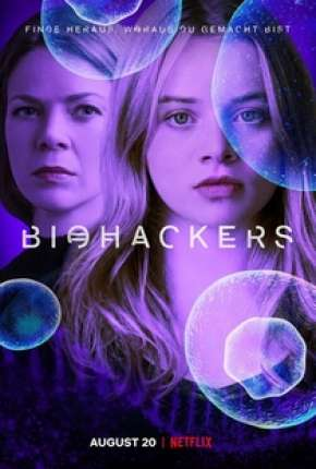 Série Biohackers - 1ª Temporada Torrent