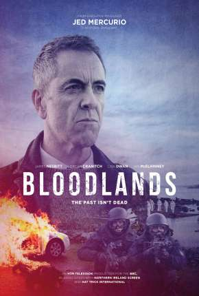 Série Bloodlands - 1ª Temporada Legendada Torrent