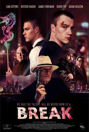 Filme Break - Legendado Torrent