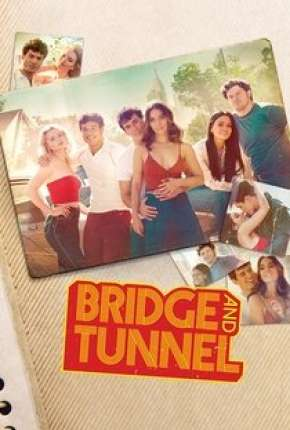 Série Bridge and Tunnel - 1ª Temporada Legendada Torrent